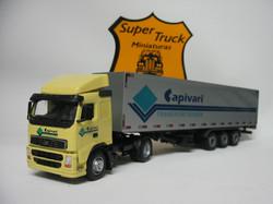 Transportadora Capivari