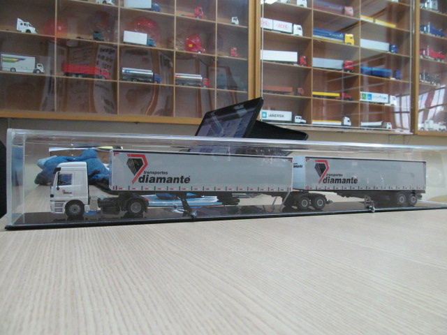 Transportes Diamante