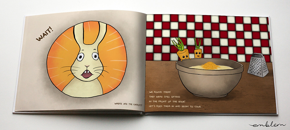 A #kids #cooking #book