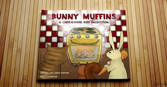 Need something to do with your kids this weekend___Get on to _amazon .com and get a copy of my digital kids cooking book.jpg