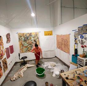Studio View (2020)