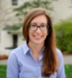 Jenny Howard | Movement Ecologist