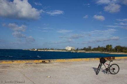 Johnston Atoll Dock