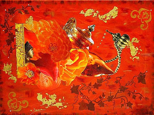 Nectar d'automne