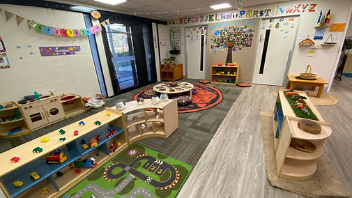 Flynn Early Childhood Education Centre Childcare Canberra