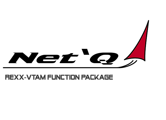 Net`Q Rexx-VTAM function package