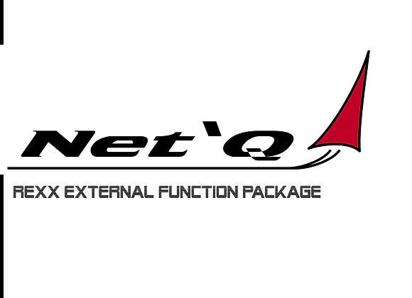 Net`Q Rexx External Function Package
