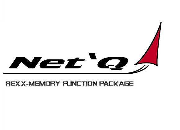 Net`Q Rexx-Memory function package
