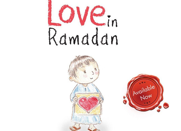 Love in Ramadaan