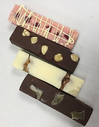 Choose your flavours - 4 Fudge Fingers!
