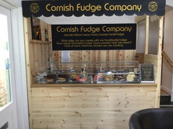 Fudge Counter