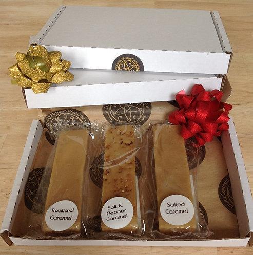 Traditional Twist - Fudge Box Selection