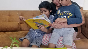 Lessons on Raising Children from Sulbha Bathwal