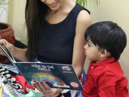 Lessons on Raising Children from Riddhi Deorah