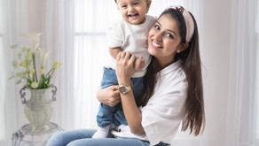 Lessons on Raising Children from Julfa Sanghvi