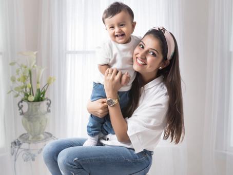 Lessons on Raising Children from Julfa Sanghvi
