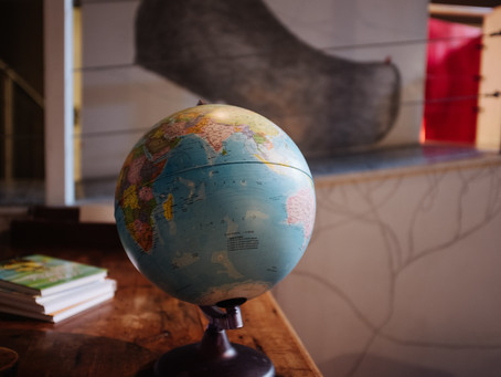 Explore The World From Your Home!