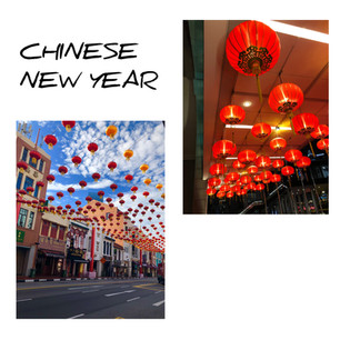 ASIAN NEW YEAR CELEBRATIONS