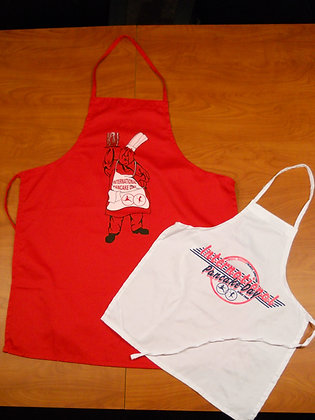 Pancake Day Kids Aprons