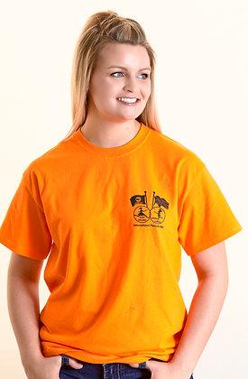 2017 Youth Short Sleeve Shirt