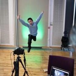 toby dance