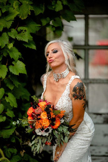 Rachael Enjaian Wedding