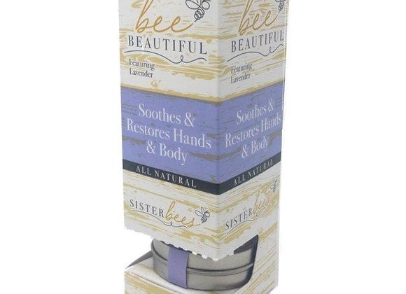 Bee Beautiful Hand Cream