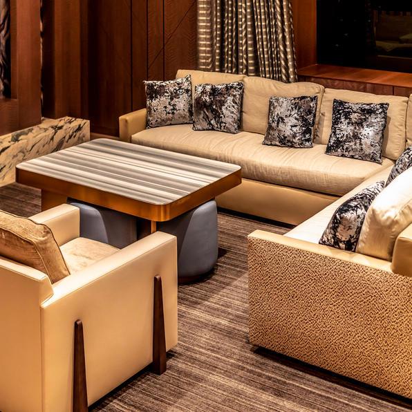 The Strat – Penthouse Suite