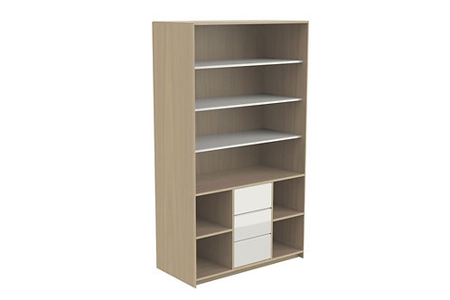 Beck Bookcase