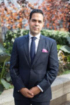 Commercial real estate attorney - David Ghavitian