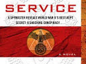 In Secret Service, by Mitch Silver