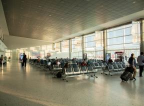 Aeropuerto Palonegro
