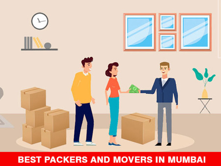 Get dedicated packers and movers in Mumbai | effortlessly to plan your move efficiently