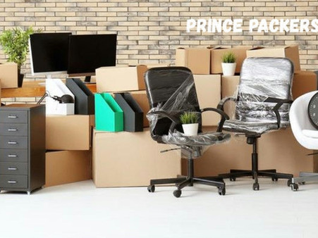 Ghar Saman Kare Move - Prince packers and movers