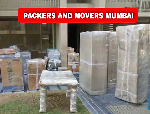 Home shifting service in Andheri