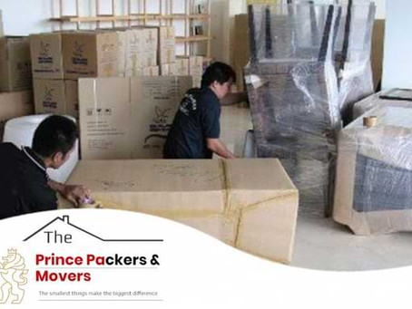India's No.2 Largest Movers After Agarwal Packers