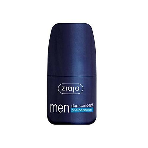 Antitranspirante para Hombre 60ml