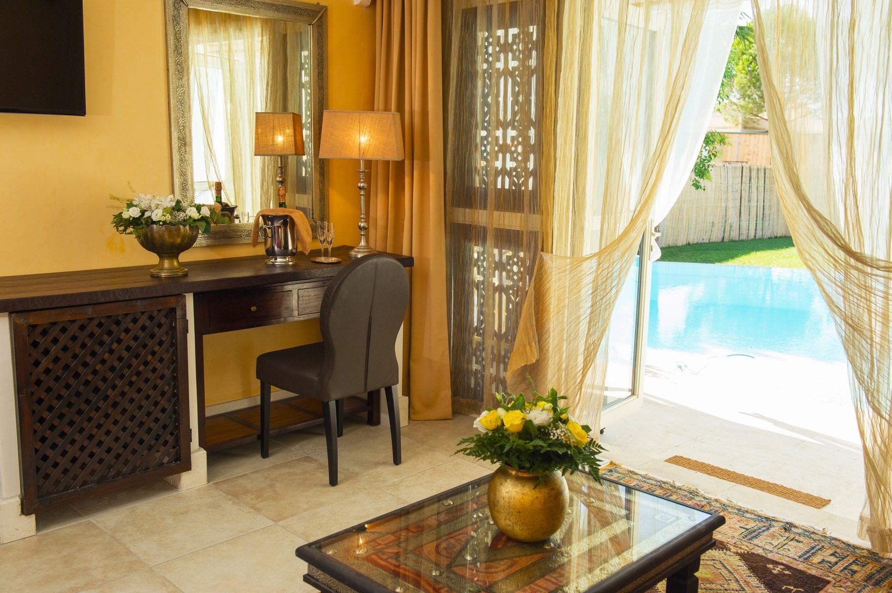 "Hotel Pacha ""Villa Majorelle"""