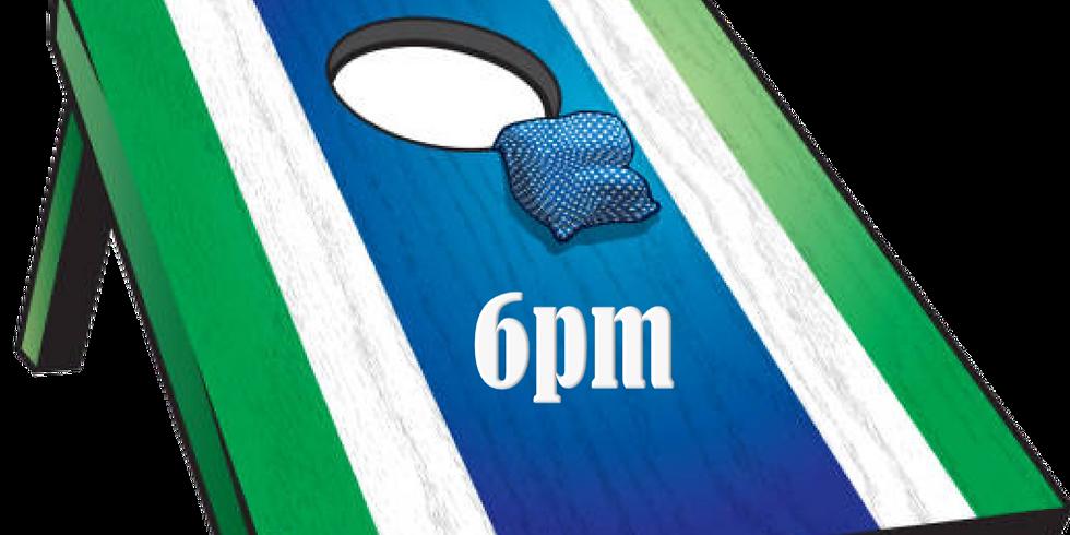 Cornhole  Tournament - Watkins Glen, NY 6pm