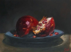 """Pomegranate Study"""