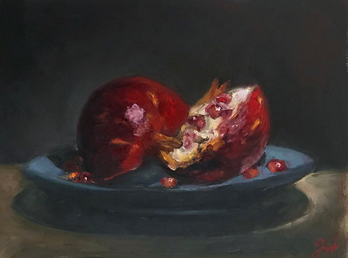 Pomegranate - Study