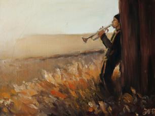 """The trumpet"""