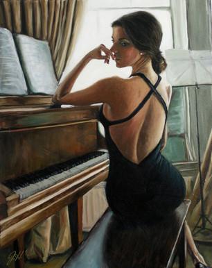 """Piano Elegance"""