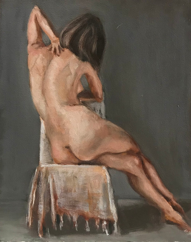 """The Chair"" Study"