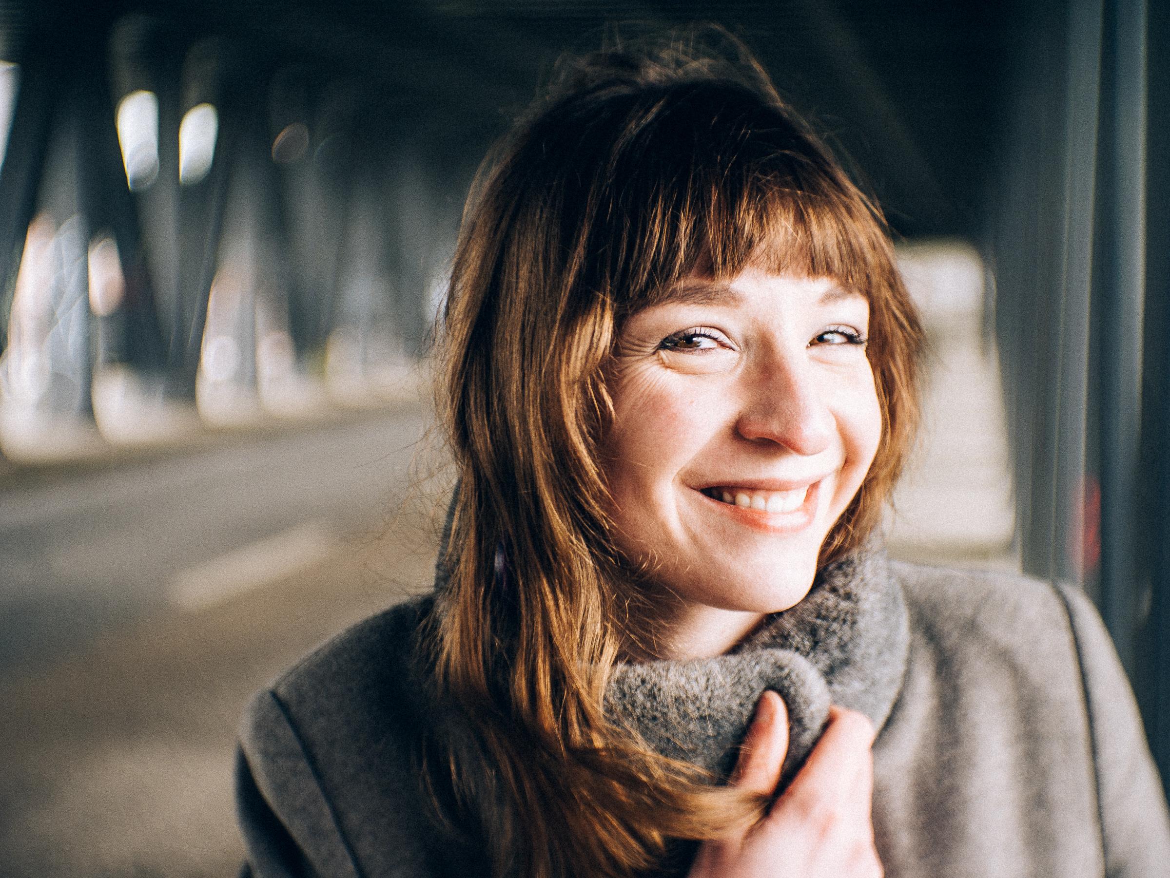 Johanna Hattner (by F.Janssen)