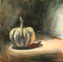 """""""Little pumpkin"""""""