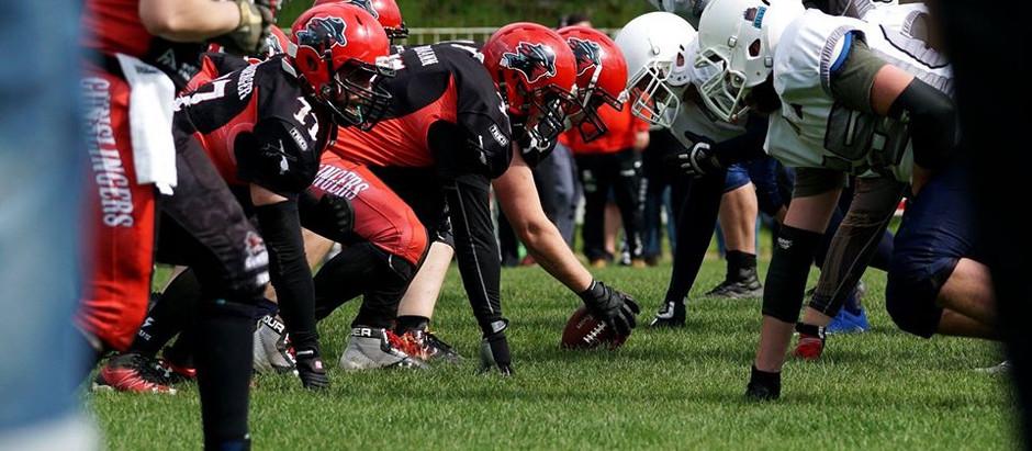 American Football-Regeln - leicht gemacht