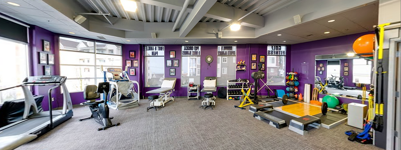 3Dimensional Physical Therapy Tacoma WA