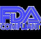 FDA compliant