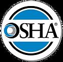 OSHA badge